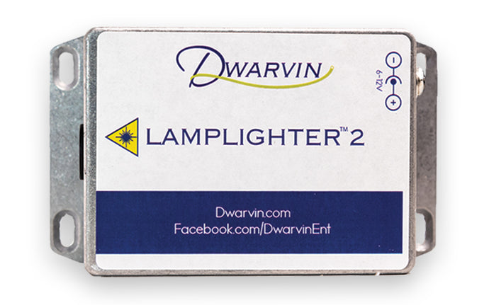 Lamplighter 2 - 5% Already Discounted to $122.55