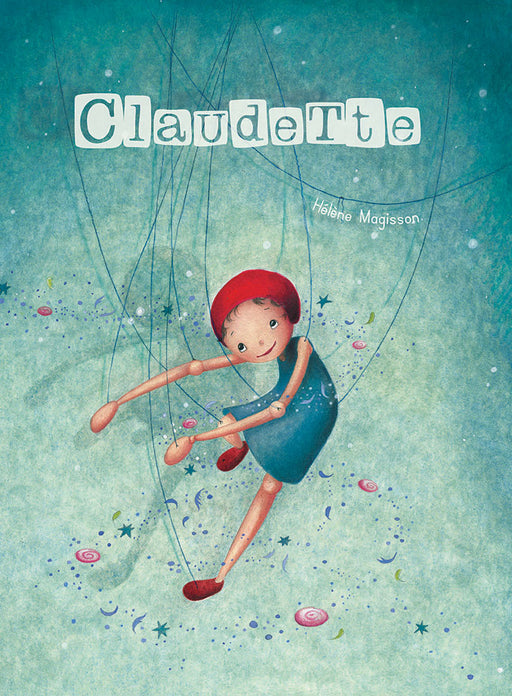 Claudette - Out 1st October 2020