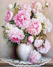 Load image into Gallery viewer, Pink Peonies Kit