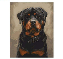 Load image into Gallery viewer, Black Dog