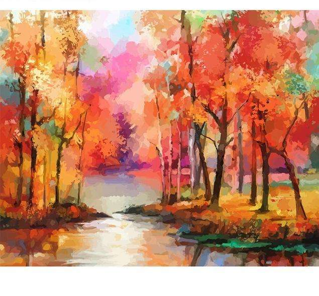 Colorful Autumn