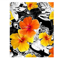 Load image into Gallery viewer, Orange flower - Just Paint By Numbers