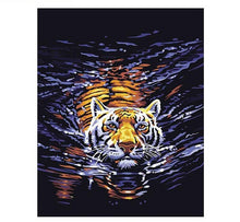 Load image into Gallery viewer, Water Tiger