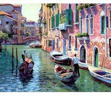 Load image into Gallery viewer, Venice channel