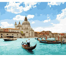 Load image into Gallery viewer, Venice architecture