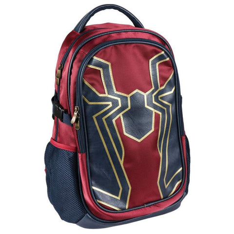 Mochila portatil Spiderman Marvel 47cm