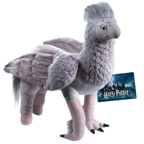 Peluche Buckbeak Harry Potter