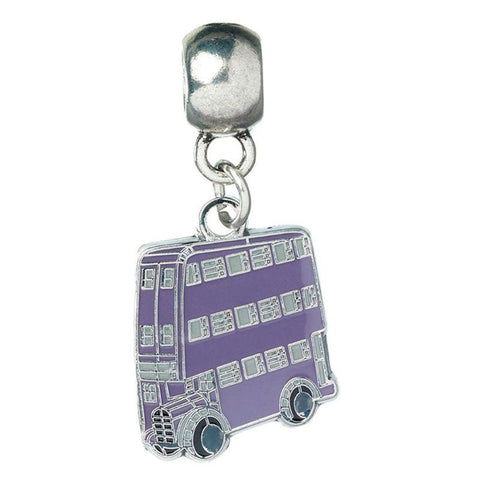 Pendente charm Knight Bus Harry Potter