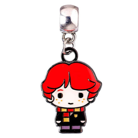 Pendente charm Ron Weasley Harry Potter