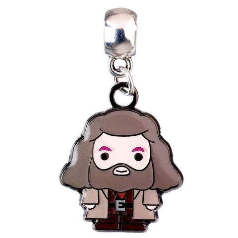 Pendente Charm Hagrid Harry Potter