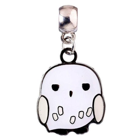 Pendente Charm Hedwig Harry Potter