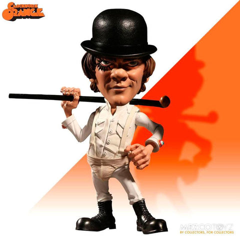 Figura Alex DeLarge Clockwork Orange 15cm