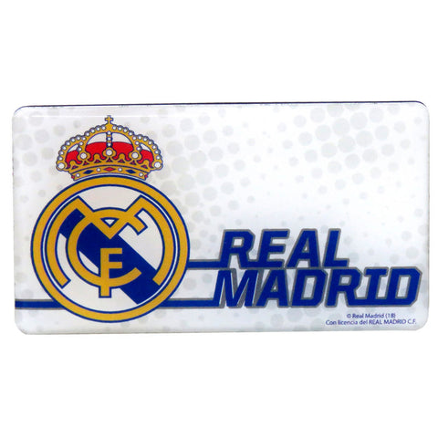 Imã escudo Real Madrid