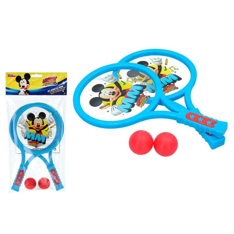 Raquetes Mickey and the Roadster Racers Disney