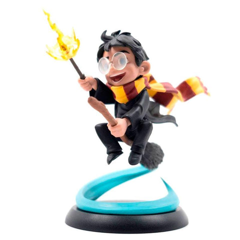 Figura Harry Potter Primer Harry Potter 10cm