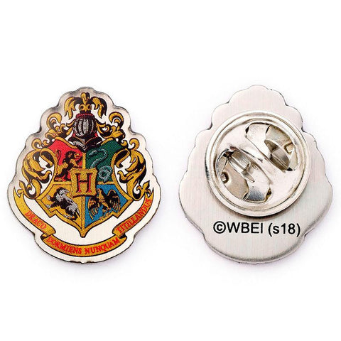 Pin Hogwarts Harry Potter