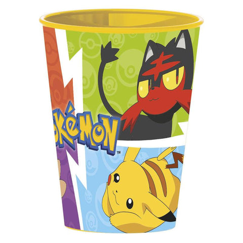 Copo Pokemon 260ml