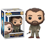 Figura POP Fantastic Beasts 2 The Crimes of Grindelwald Dumbledore