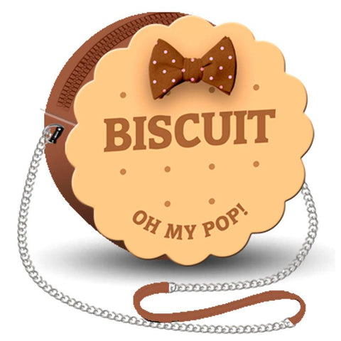 Bolsa Biscuit Oh My Pop
