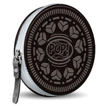Porta-Moedas Black Cookie Oh My Pop