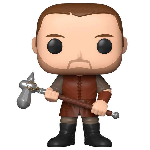 Figura POP Game of Thrones Gendry