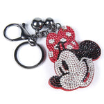 Porta-Chaves - Minnie Disney premium