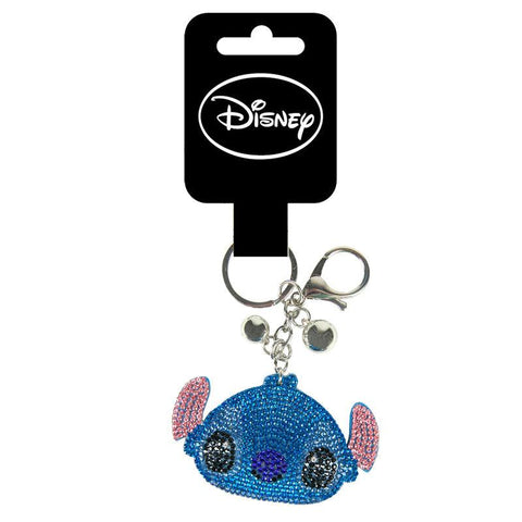 Porta-Chaves Stitch Disney premium
