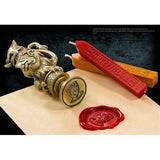 Gryffindor Wax Seal Harry Potter