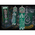 Marcador Livro Slytherin Harry Potter
