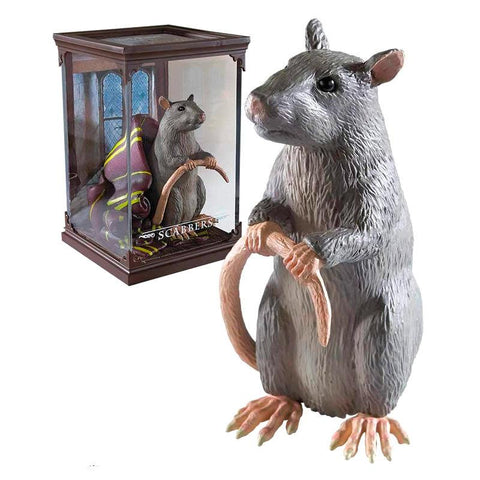 Figura Scabbers Harry Potter