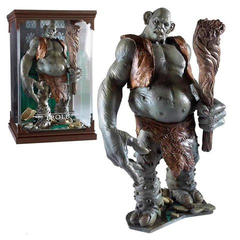 Figura Troll Harry Potter
