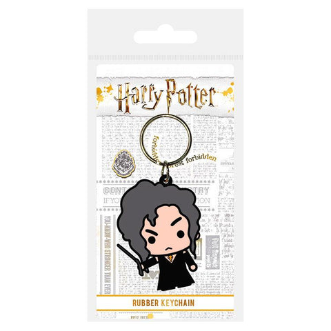 Porta-chaves Bellatrix Lestrange Harry Potter