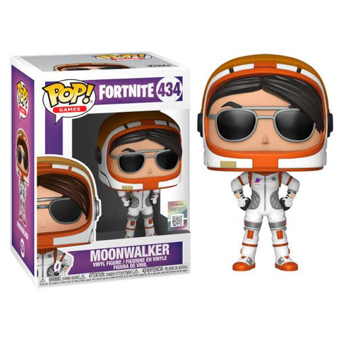 Figura POP Fortnite Moonwalker