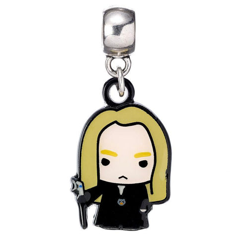 Pendente charm Lucius Malfoy Harry Potter