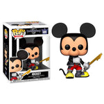 Figura POP Disney Kingdom Hearts 3 Mickey
