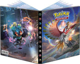 Album Cartas Pokemon Ho-Oh Marshadow