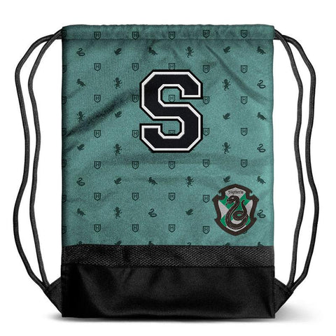 Saco Harry Potter Slytherin 48cm