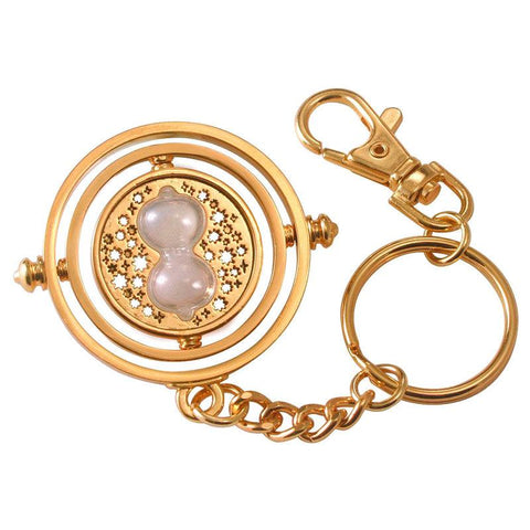 Porta-Chaves Time-Turner Harry Potter