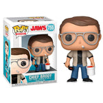 Figura POP Jaws Chief Brody