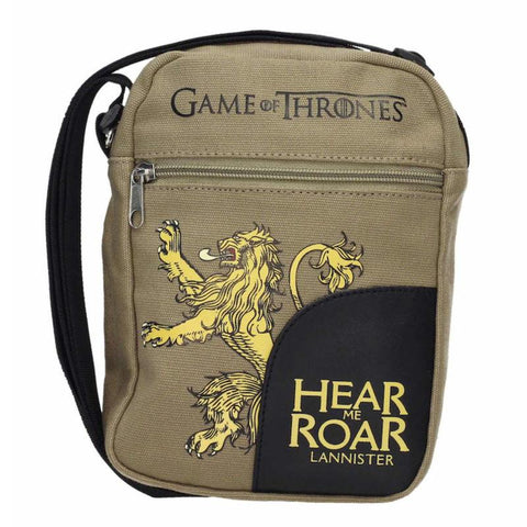 Bolsa Ombro Lannister Game Of Thrones