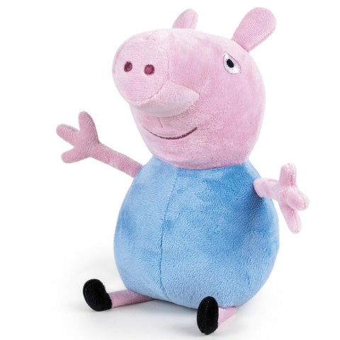 Peluche George Peppa Pig Its Magic 45cm