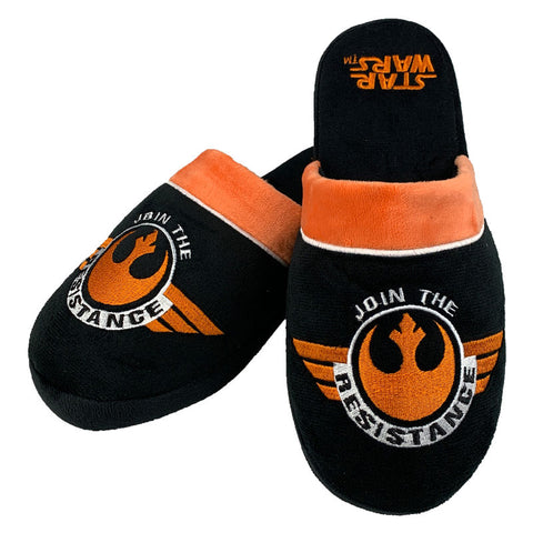 PantufasJoin the Resistance Star Wars homem