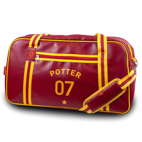 Saco Quidditch Harry Potter 48cm