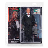 Figura action Freddy Krueger Smoking Nightmare on Elm Street 20cm