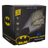 Candeeiro Projector Batman DC Comics