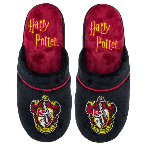 Pantufas Gryffindor Harry Potter