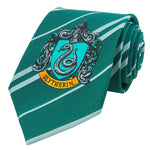 Gravata Slytherin Harry Potter