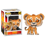 Figura POP Disney The Lion King Simba