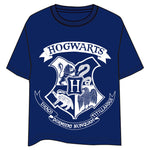 T-Shirt Hogwarts Harry Potter XXL adulto