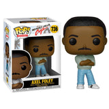 Figura POP Beverly Hills Cop Axel